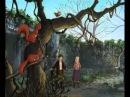 Таинственный сад The Secret Garden мультфильм