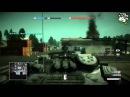 Гагатун, Юзя и Хитман играют в первый Battlefield Bad Company