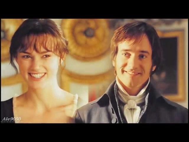 ►Love me like you do Mr. Darcy Elizabeth Bennet