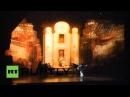 RT Премьера 3D мюзикла POLA NEGRI (18/12/2013, Санкт-Петербург)