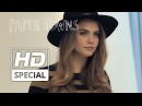 Paper Towns 'Nat Wolff Cara Delevingne Photo Shoot' Official HD Video 2015
