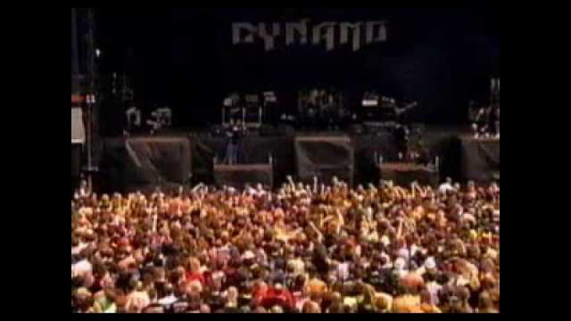 Testament Down For Life live DOA 2000