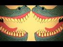 16bit - Dinosaurs Official Video