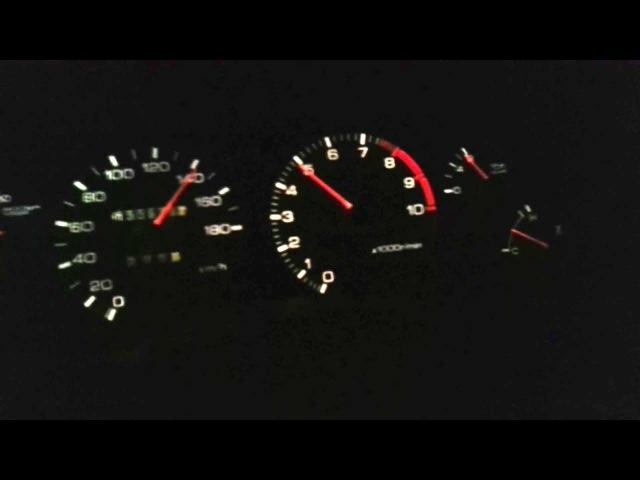 TURKEY Ankara Nissan skyline GTR R32 acceleration 0-2 kmh haltech-greddy-tomei