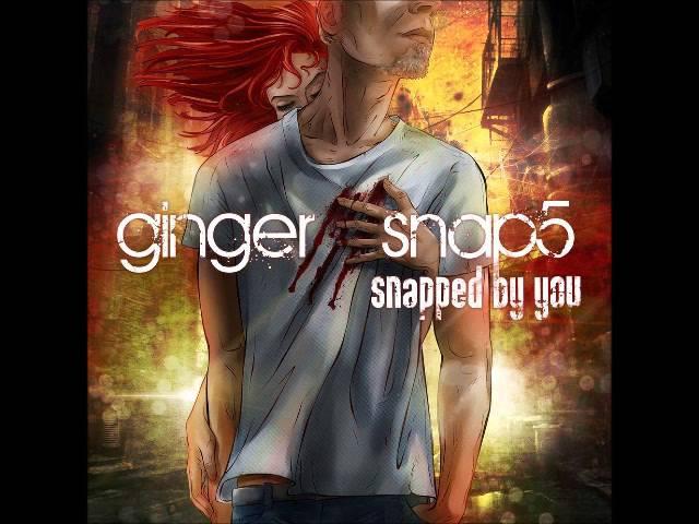 Ginger Snap5 Waiting For Lyrics