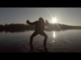 Jorn Lande and Trond Holter present DRACULA - Walking On Water video teaser (Official  2015)