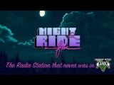 Grand Theft Auto V Soundtrack Nightride FM Fake Radio