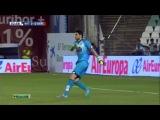 Реал Бетис 1-2 Депортиво - обзор матча (24.09.2015) Ла Лига