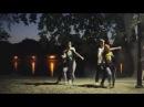 Frontline Crew x Ravine Royals | Demarco - Bad gyal anthem | Couple up choreography