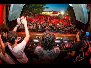 APOLLONIA @ CIRCO LOCO DC10 IBIZA [opening party 2015] video2