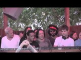 APOLLONIA @ CIRCO LOCO @ DC10 IBIZA opening party 2015