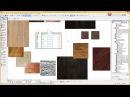 Как работать с дизайн-проектом комнаты в Архикаде Archicad
