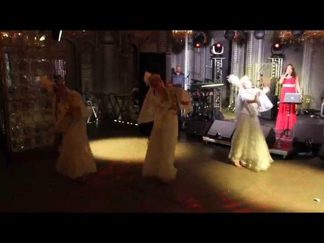 Хорезмский танец ресторан Турандотансамбль Бахор7-915-347-87-66 www.bahordance.ru