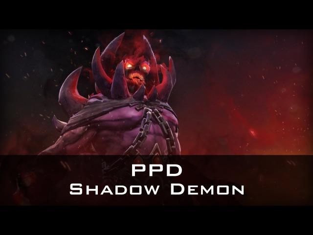 Ppd Shadow Demon | Evil Geniuses vs Not Today | MLG Pro League Dota 2