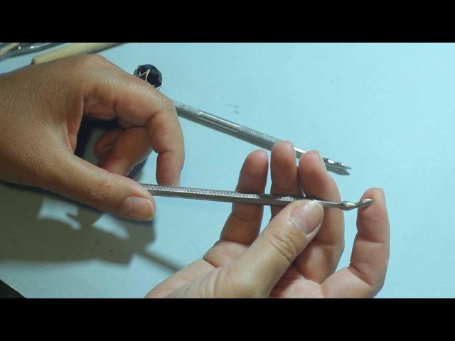 3 материал и инструмент (курс детская миниатюра)