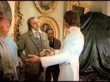 Приключение принца Флоризеля (фрагмент с картиной)