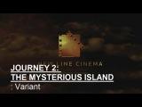 Warner Bros. PicturesNew Line Cinema  Walden Media - IntroLogo Journey 2 (2012)  HD