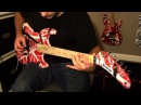 Ain't Talkin' 'Bout Love - Van Halen (cover w/ backing track)
