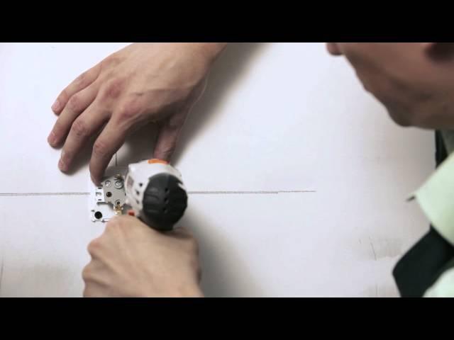 Установка розеток при открытой электропроводке – как подключить розетку в квар...