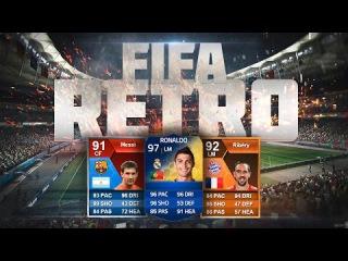 FIFA 14 | Ultimate Team | RETRO | Вспоминаем FIFA 14 | Лучшие МОТМы!!!