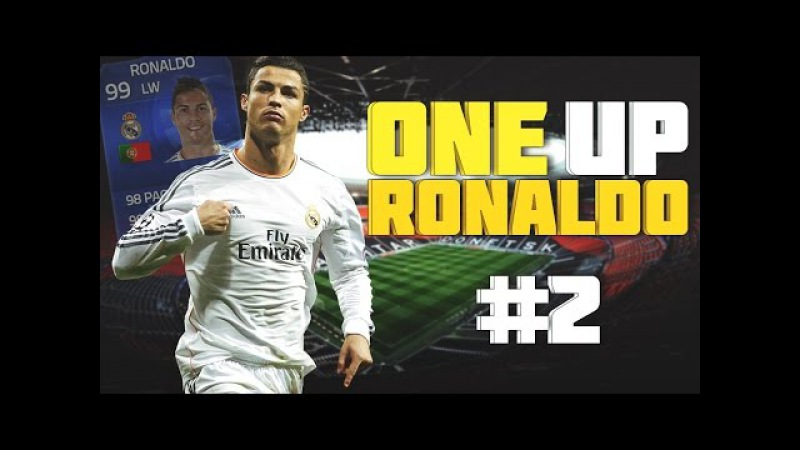 FIFA 15 PS4 | Ultimate Team | OneUp | 1UP TOTY RONALDO 2 | ПОБЕДНЫЙ ВЫПУСК!!