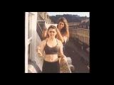 ALS Ice Bucket Challenge - Maisie Williams / Arya Stark of Game of Thrones