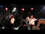 Shonen Knife Ramen Rock and Intros