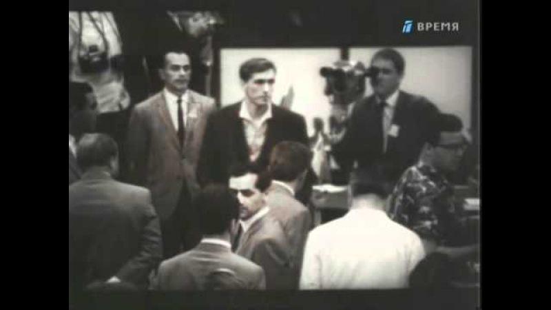 13 16 Фильм о шахматах Тринадцать чемпионов 1993