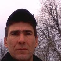 Анкета Сергей Нестеров
