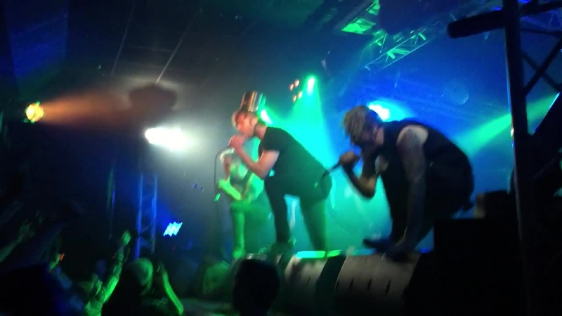 Eskimo Callboy - F.D.M.D.H (Live)