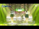 Seulgi & Wendy (Red Velvet) - Just Friends (Park Hyo Shin Cover) @ JTBC 100 people 100 songs (рус. саб)