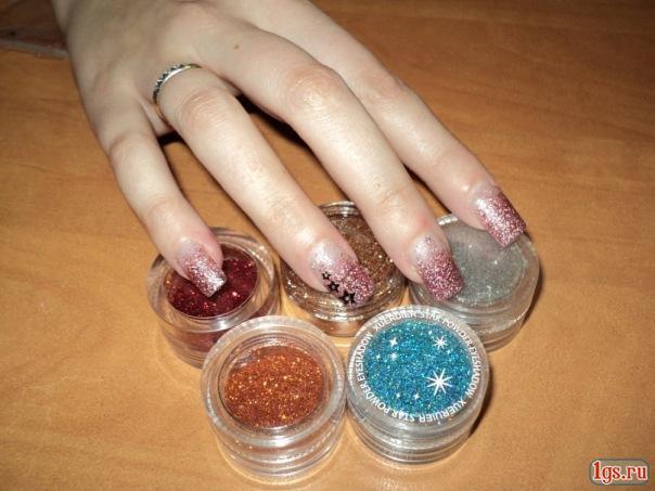 Как нарастить ногти в домашних условиях новичкам