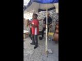 Горячая кубинская музыка