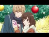 Волчица и Черный принц | Ookami Shoujo to Kuro Ouji [5 серия] [JAM & Trina_D]