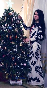 Аня Сергеева