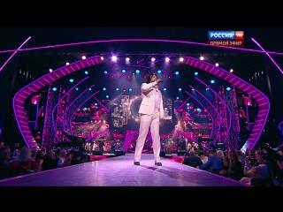 Филипп Киркоров - Мне мама тихо говорила (2015) Full HD