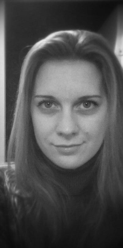 Аня Дьякова   Санкт-Петербург