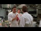 Сериал «Секреты на кухне» Kitchen Confidential — сезон 1 серия 1