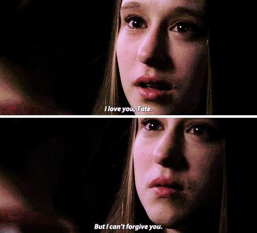 я не могу тебя не простить: