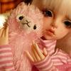 Alpacasso Paradise - японские игрушки и сладости