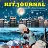Kit. Journal