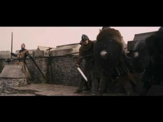 Железный рыцарь (2010) трейлер