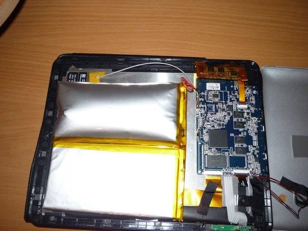 Почему ломаются батареи в iPhone и iPad