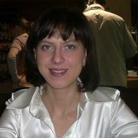 Лиза Леонова