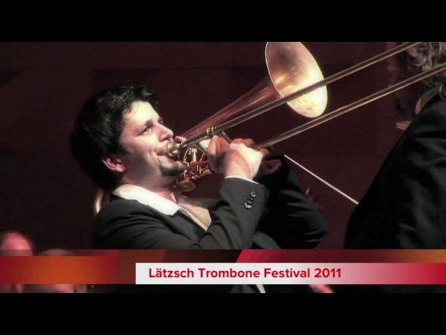 Night of Brass 2011 - No. 05 Hungarian Schnapsody