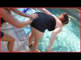 Try not to laugh or grin challenge IMPOSSIBLE Funny videos 2015 funny pranks