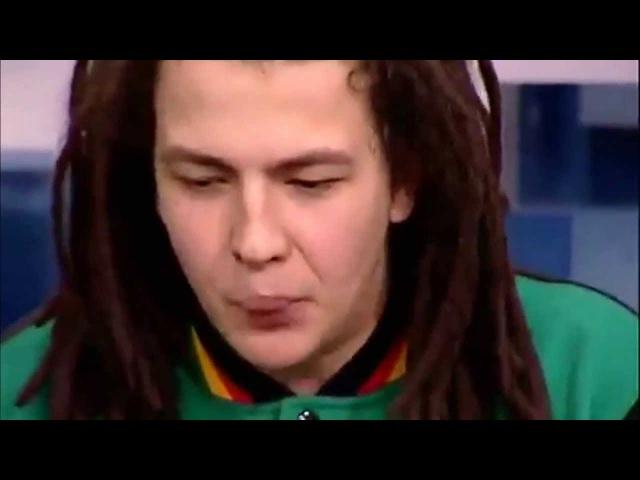 Такого еще не делали Beatbox Balalaika Reggae AMAZING