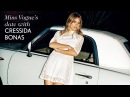 A Date with Cressida Bonas Miss Vogue British Vogue