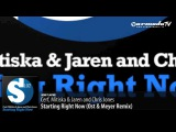 Cerf, Mitiska &amp Jaren and Chris Jones - Starting Right Now (Ost &amp Meyer Remix)