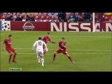 Лига Чемпионов. Ливерпуль - Реал Мадрид 0-1. Гол Криштиану Роналду